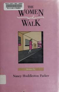 The Women Who Walk (Signed)