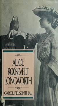 Alice Roosevelt Longsworth