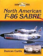 image of North American F-86 Sabre
