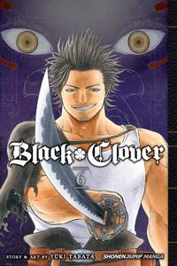 Black Clover, Vol. 6 (6)