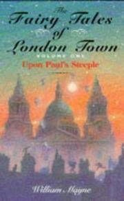 The Fairy Tales of London Town (v. 1)