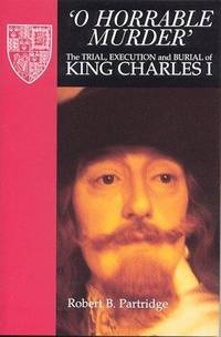 upon the double murder of king charles review 'a gentleman's guide to love & murder' on by charles isherwood i could fill the rest of my review with quotations from the lyrics that.