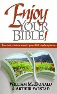 Enjoy Your Bible!