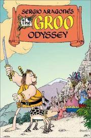 Sergio Aragones' The Groo Odyssey