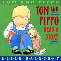 Tom and Pippo Read a Story