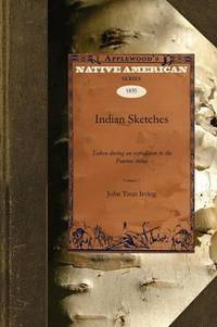 image of Indian Sketches (Native American)