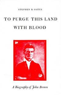 To Purge This Land With Blood