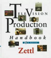 image of TELEVISION PRODUCTION HANDBOOK