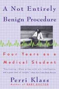 Not Entirely Benign Procedure