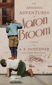 The Amazing Adventures of Aaron Broom: A Novel