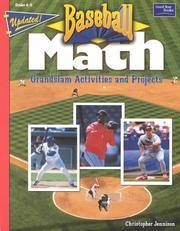 Baseball Math Updated