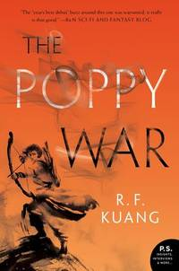 Poppy War - The Poppy War vol. 1