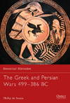 image of The Greek and Persian Wars 499386 BC