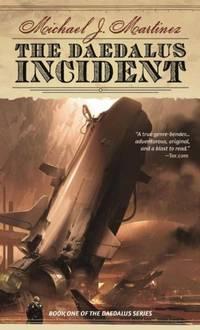 Daedalus Incident - Daedalus vol. 1