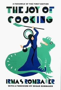 image of Joy of Cooking: A Compilation of Reliable Recipes With a Casual Culinary Chat