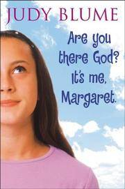 image of Are You There God? It's Me Margaret