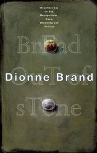 Bread Out of Stone : Recollections, Sex, Recognitions, Race, Dreaming, Politics