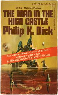 image of Man in the High Castle ([Gollancz SF])