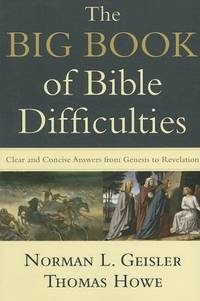 Big Book of Bible Difficulties, The