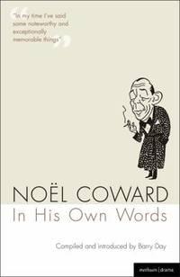 image of Noel Coward in His Own Words (Methuen Drama)