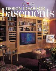 Design Ideas for Basements
