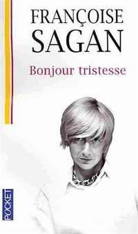 image of Bonjour Tristesse (Roman contemporain) (French Edition)