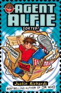 Agent Alfie: Sorted!