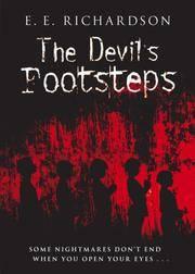 THE DEVIL'S FOOTSTEPS - signed
