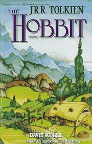 J.R.R. Tolkien's The Hobbit  An Illustrated Edition of the Fantasy Classic