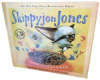 Skippyjon Jones Presto-Change-O