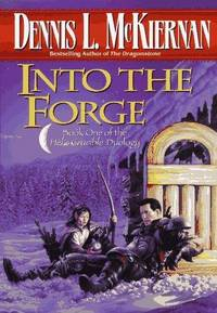 image of Into the Forge: **Signed**