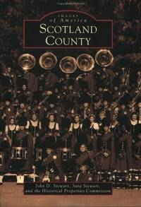 Scotland County (NC) (Images of America)