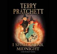 image of I Shall Wear Midnight: A Story of Discworld