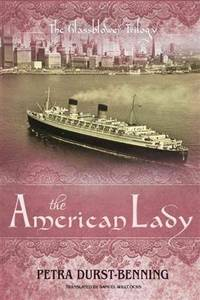 The American Lady (The Glassblower Trilogy)