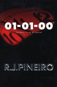 01-01-00 - Novel of the Millennium