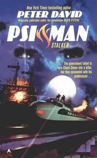 Psi-Man 05: Stalker