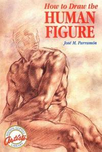 How to Draw the Human Figure (Watson-Guptill Artist's Library)