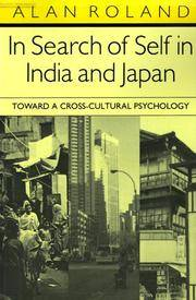 In Search of Self in India and Japan