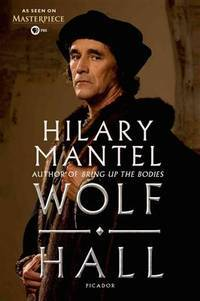 Wolf Hall: As Seen on PBS Masterpiece: A Novel (Masterpiece Adaptation) by Hilary Mantel - Paperback - March 2015 - from Books With A Past and Biblio.com