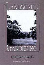 Landscape-Gardening.