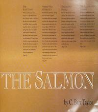 Shadow of the Salmon: A Fisherman's Quest for the Vanishing Wild Salmon