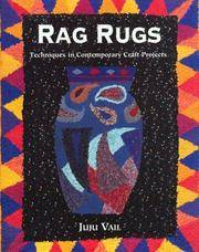 Rag Rugs : Techniques in Contemporary Craft Projects