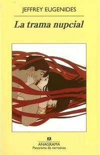 image of La trama nupcial (Panorama de Narrativas) (Spanish Edition)