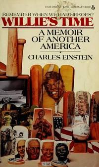 Willie's Time, A Memoir