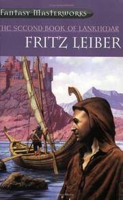 The Second Book Of Lankhmar (FANTASY MASTERWORKS) [Dec 06, 2001] Leiber, Fritz