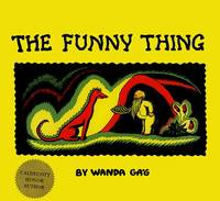 image of THE FUNNY THING