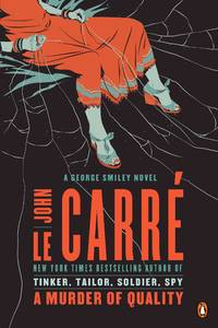 image of A Murder of Quality: A George Smiley Novel