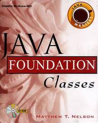 Java Foundation Classes (Mcgraw-Hill Java Masters)