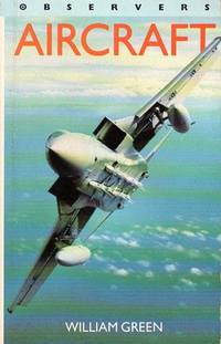THE OBSERVER'S BOOK OF AIRCRAFT 1987