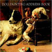 image of Dog Painting